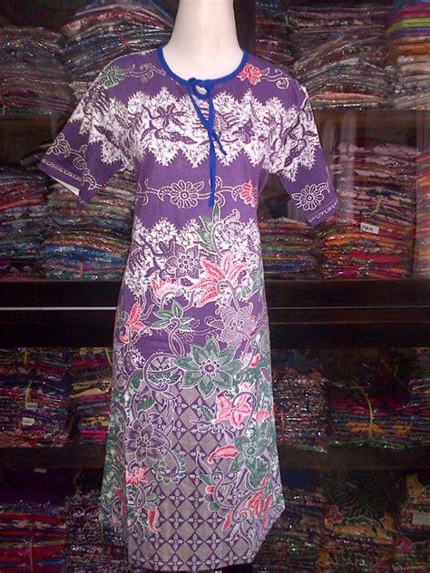 grosir daster kaos murah batik pekalongan grosir batik