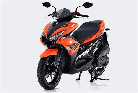 Sticker Motor Aksesoris Motor Aerox 155 Merah yamaha maxi scooter mio aerox 155 palawan philippines