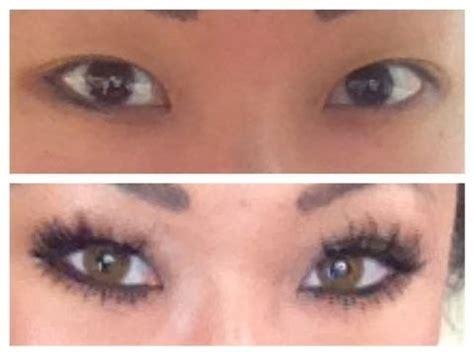 eyeliner tutorial for double eyelids how to make eyes look bigger ulzzang double eyelid