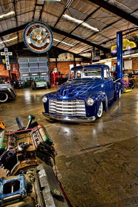 design dream truck online 174 best images about garage on pinterest building