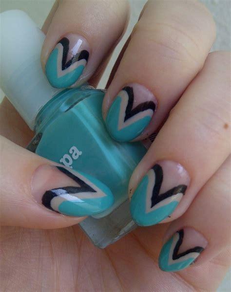 easy nail art pictorial simple nail art joy studio design gallery best design