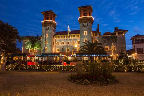 st augustine lights tour st augustine nights of lights tour discount tickets