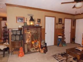 Mobile Home Decorating Photos Manufactured Home Decorating Ideas Primitive Country Style