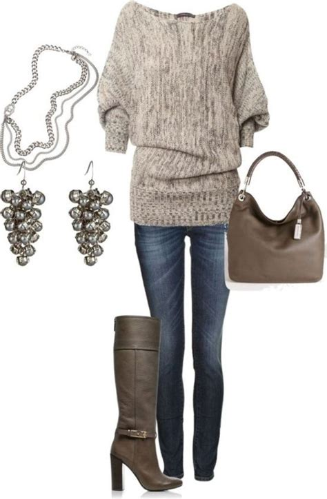 over 60 outfit ideas fall fashion ideas for women over 40 chic street styles