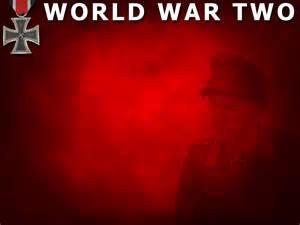 world war 2 germany powerpoint template adobe education