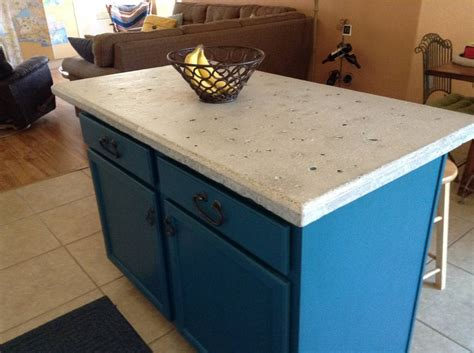 Poured Glass Countertops by How To Using Recycled Glass Aggregates Directcolors