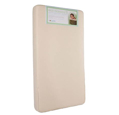 Soy Crib Mattress Sealy Soybean Foamcore Crib Mattress Tiny Size Of Sealy 3 In 2 1 Memory Foam Mattress