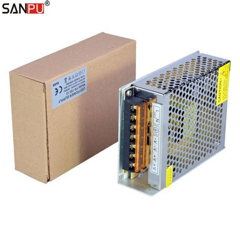 Shinyoku Switching Power Supply 12v 12a smps led switching mode power supply 150w 12v 12a constant voltage switch driver 220v ac dc