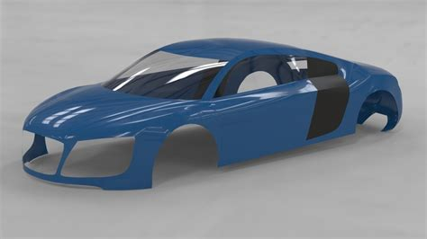 how to model a audi r8 in solidworks 12 hours in 5 minutes solidsmack 301 moved permanently