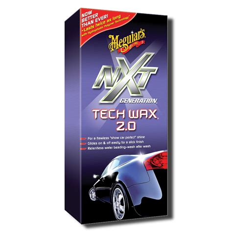 tutorial wax 2 0 meguiars nxt generation tech wax 2 0