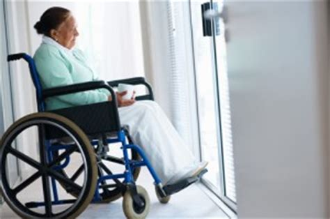 nursing home neglect elder abuse brown chiari llp