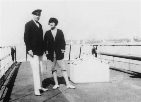 yacht film coco 1928 gabrielle chanel and the duke of westminster on his