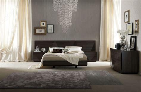 italy wood luxury bedroom furniture sets  long