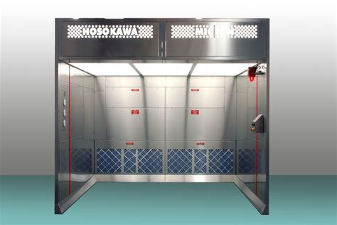 booth design definition downflow booths operative protection hosokawa micron