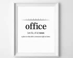 Funny Cubicle Decor Office Wall Art Motivational Poster Inspiration Canvas Quotes