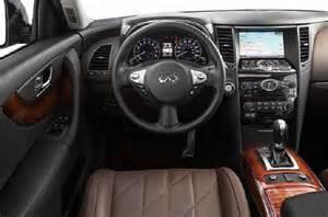 Infiniti Qx70 Interior 2016 Infiniti Qx70 Sport Redesign Interior