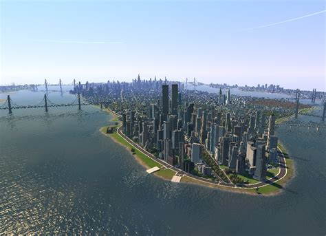 cities xl 2012 gameplay tutorial how to start a good cities xl 2012 new york city youtube