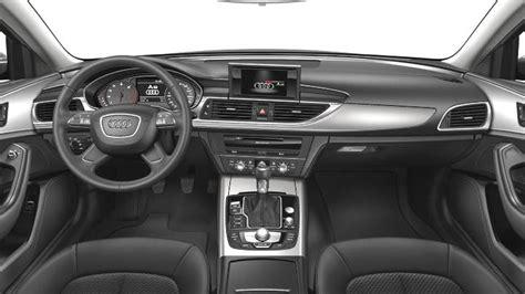 Kofferraumvolumen Audi A6 Avant by Audi A6 Avant 2015 Abmessungen Kofferraum Und Innenraum