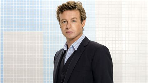 blond hair actor in the mentalist the mentalist the mentalist wallpaper 1920x1080 17793