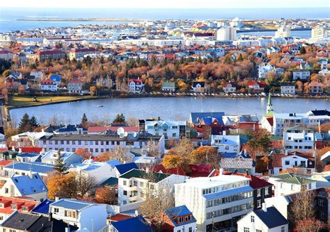 Reykjavik For The Country by City Guide Reykjavik Magazine