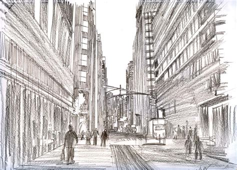 how tall are street tall building sketch www pixshark com images galleries