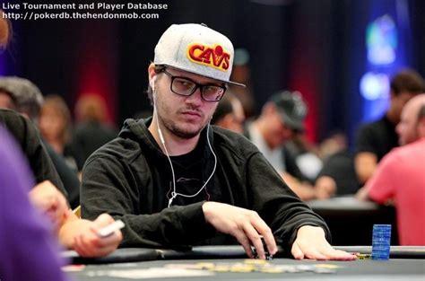 kelvin andre brunetto kerber hendon mob poker