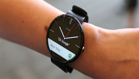 android wear smartwatch top 5 best android wear smartwatch to buy 2015