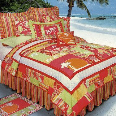 tropical bedspreads and coverlets 112 best images about palm trees on pinterest leaf