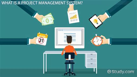 Examples Of Career Goals For Resume by Project Management System Definition Amp Example Video