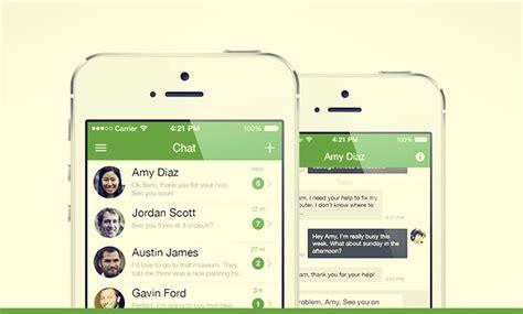 whatsapp themes ios 7 whatsapp ios concept jpg