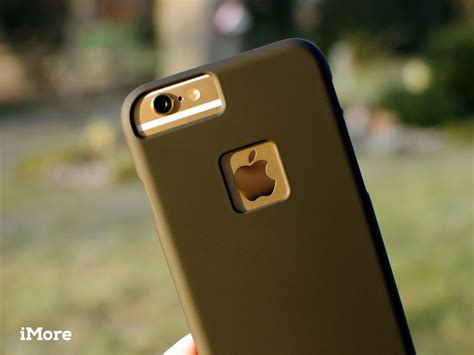 Jual Mate Casemate Barely There Iphone 6 mate barely there review the iphone 6 for