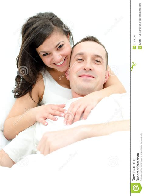 women in bed with another woman women in bed with another woman young man and woman stock