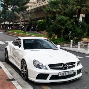 mercedes sl65 amg black series madwhips