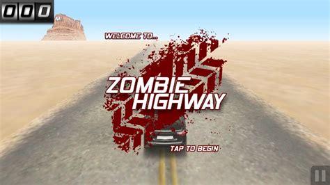 mod game zombie highway zombie highway 1 10 07 mod apk unlimited coins axeetech