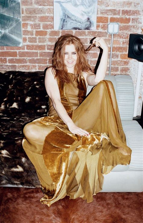 amy adams love magazine autumnwinter  issue