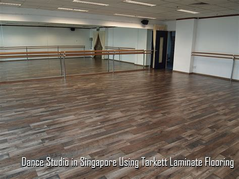 what type of flooring suitable for studio evorich