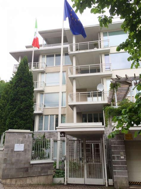 sede italia ambasciata d italia helsinki