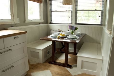 Kitchen Bench Design Cheap Decoration Bay Window Benches Comes With Interior
