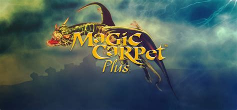 download full version hidden magic for free magic carpet plus free download full version pc game