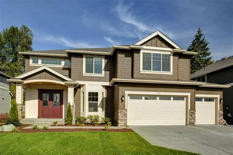 American Classic Homes by Why Our Alki Floor Plan Has Great Feng Shui American