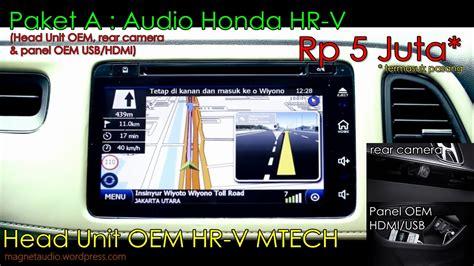Kamera Mundur Parkir Oem Honda Hrv Limited magnet audio audiovisual equipment 183 musical instrument