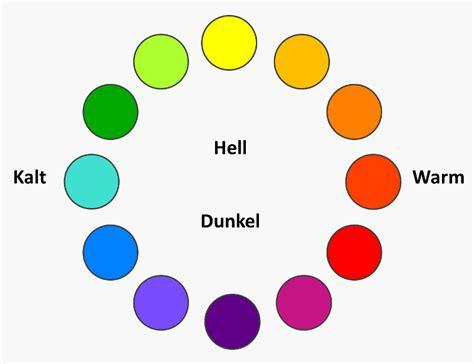 Farben Zum Der Schlafzimmermöbel Zu Malen by Farbkreis Bk Farbkreis Farbenlehre Und Farben