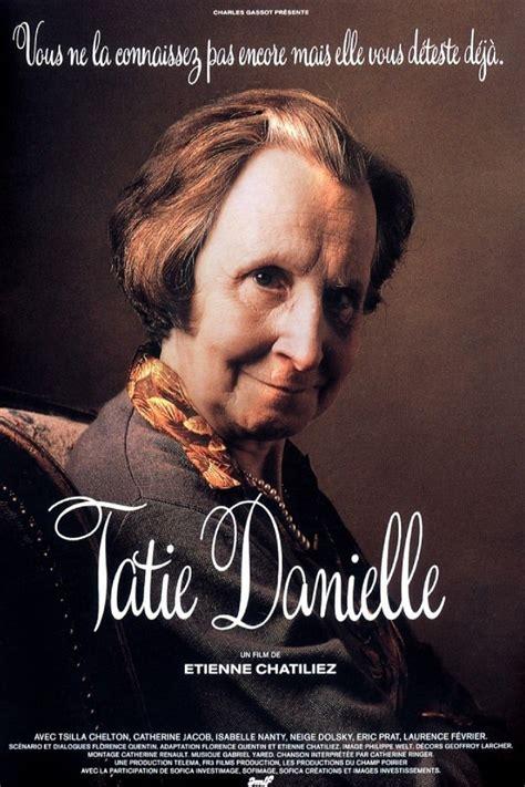 Or Complet Vf Tatie Danielle 1990 En Vf Complet Filmstreaming Hd
