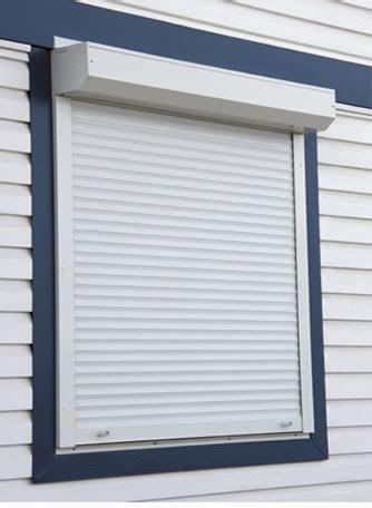 tipos de persianas exteriores persianas de exterior materiales de construcci 243 n para la