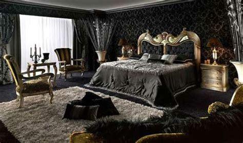 schwarze betten schwarze wandfarbe f 252 r schlafzimmer 30 bilder