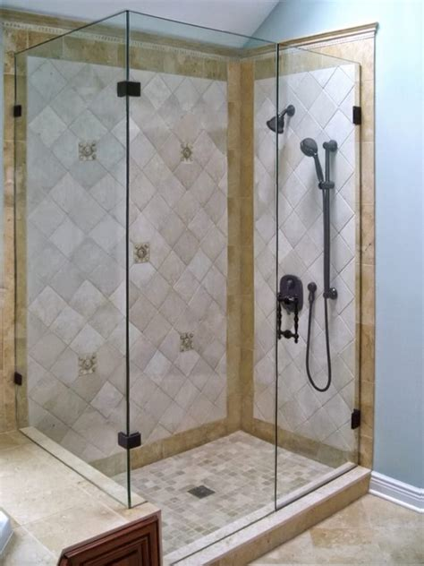 precision shower doors custom frameless shower doors nj ny pa 732 389 8175