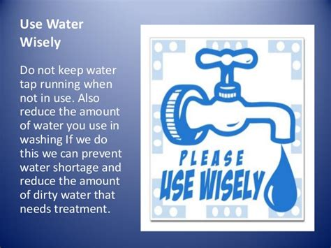 how do water last prevention of water pollution