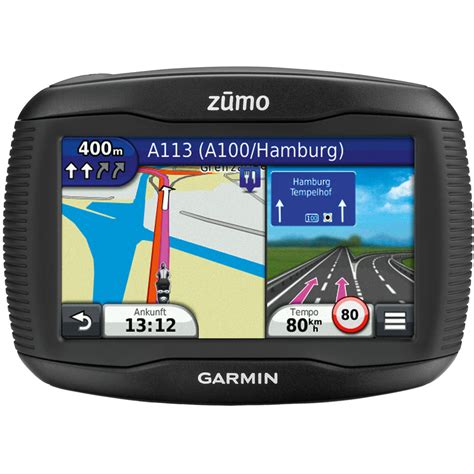 Garmin Zumo 350lm sale on garmin zumo 350lm on the road motorcycle navigator