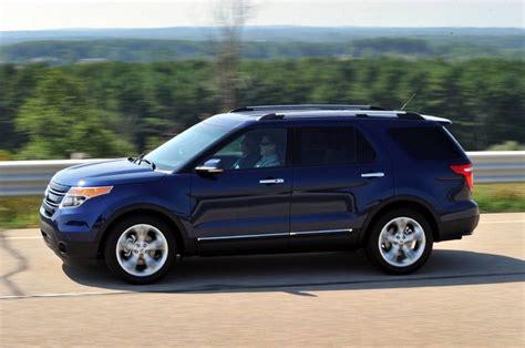 2015 Ford Explorer Prices Reviews 2015 Ford Explorer Sport Utility Crossover Prices Reviews Autos Post
