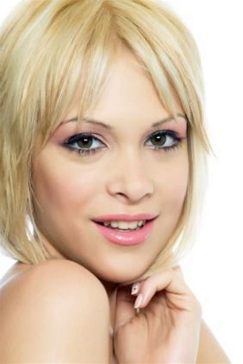 bangs on 40 year old bob hairstyles 40 year old woman behairstyles com